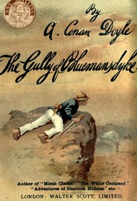 Cover of the book The gully of Bluemansdyke and other stories by Arthur Conan Doyle