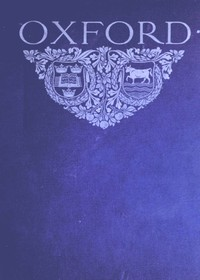 Cover of the book Oxford and its story; by Cecil Headlam