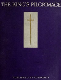 Cover of the book The King's pilgrimage by Frank Fox
