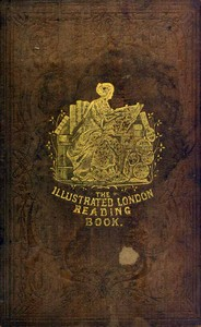 Cover of the book The Illustrated London Reading Book by Various