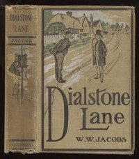 Cover of the book Dialstone Lane, Part 2 by W.W. Jacobs