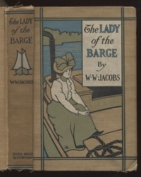 Cover of the book The Monkey's Paw The Lady of the Barge and Others, Part 2 by W.W. Jacobs