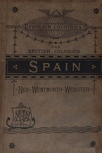 Cover of the book Gleanings in church history, chiefly in Spain and France by Wentworth Webster