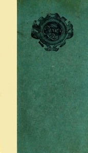 Cover of the book A minor poet and other verse by Amy Levy