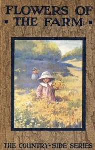 Cover of the book Wildflowers of the Farm by Arthur Owens Cooke