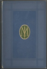 Cover of the book Poems — Volume 3 by George Meredith