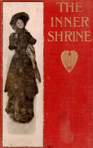 Cover of the book The Inner Shrine by Basil King