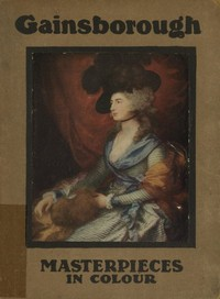 Cover of the book Gainsborough by Max Rothschild