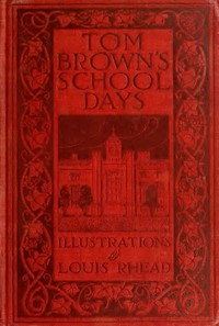 Cover of the book Tom Brown's School Days by Thomas Hughes