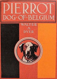 Cover of the book Pierrot, dog of Belgium by Walter A. (Walter Alden) Dyer