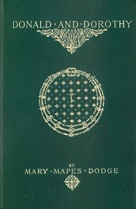 Cover of the book Donald and Dorothy by Mary Mapes Dodge
