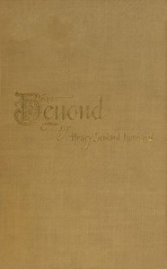 Cover of the book Beyond by Henry Seward Hubbard