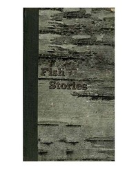Cover of the book Fish stories by Henry Abbott