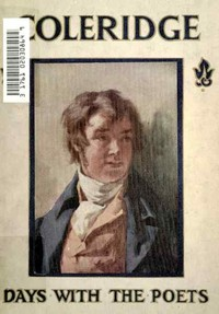 Cover of the book A day with Samuel Taylor Coleridge by May Clarissa Gillington Byron