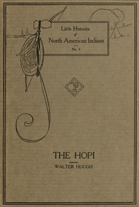 Cover of the book The Hopi Indians by Walter Hough
