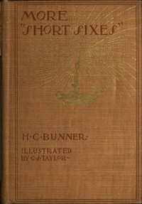 Cover of the book Short sixes: stories to be read while the candle burns by H. C. (Henry Cuyler) Bunner