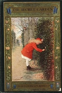 Cover of the book The Secret Garden by Frances Hodgson Burnett