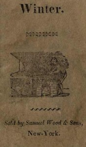 Cover of the book King Winter by Anonymous