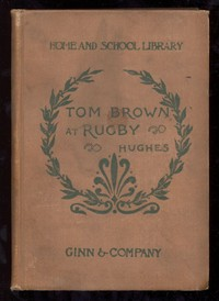 Cover of the book Tom Brown at Rugby by Thomas Hughes