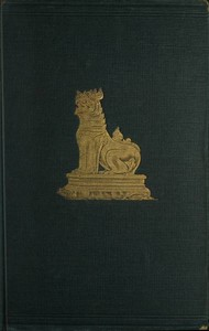 Cover of the book The pacification of Burma by Charles Haukes Todd Crosthwaite