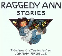 Cover of the book Raggedy Ann Stories by John B. Gruelle