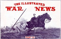 Cover of the book The Illustrated War News, Number 15, Nov. 18, 1914 by Various