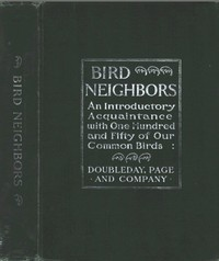 Cover of the book Bird Neighbors by Neltje Blanchan