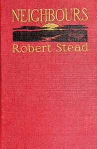 Cover of the book Neighbours by Robert J. C. Stead