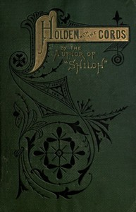 Cover of the book Holden with the cords by W. M. L. Jay