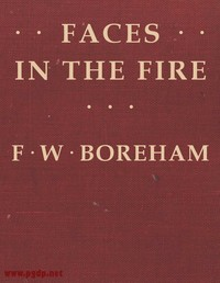 Cover of the book Faces in the fire, and other fancies by Frank Boreham