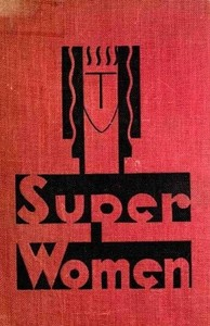 Cover of the book Superwomen by Albert Payson Terhune