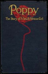 Cover of the book Poppy : the story of a South African girl by Cynthia Stockley