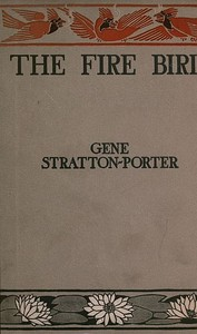 Cover of the book The fire bird by Gene Stratton-Porter