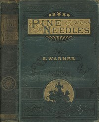 Cover of the book Pine needles [a story] by Susan Warner