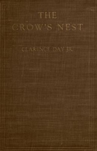 Cover of the book The crow's nest by Clarence Day