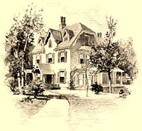 Cover of the book Household papers and stories. by Harriet Beecher Stowe