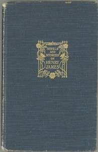 Cover of the book The Patagonia by Henry James