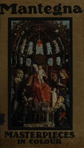 Cover of the book Mantegna by N. D'Anvers