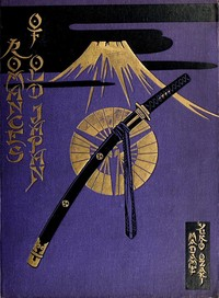 Cover of the book Romances of old Japan by Yei Theodora Ozaki