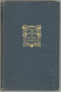 Cover of the book Washington Square by Henry James