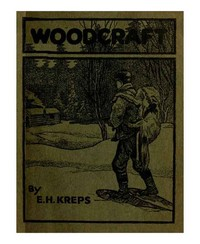 Cover of the book Woodcraft by Elmer Harry Kreps