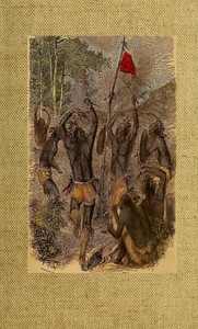 Cover of the book The Indian: on the battle-field and in the wigwam by John Frost
