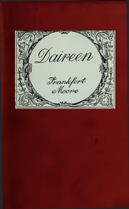 Cover of the book Daireen (Volume 2) by Frank Frankfort Moore