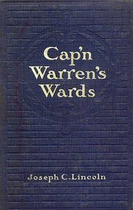 Cover of the book Cap'n Warren's Wards by Joseph Crosby Lincoln