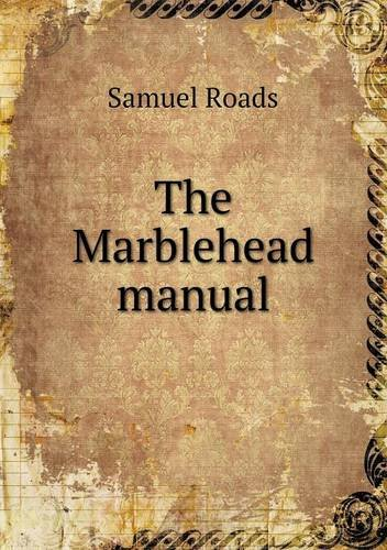 cover for book The Marblehead manual