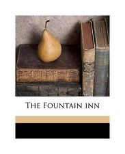 cover for book The Fountain inn (Volume 1)