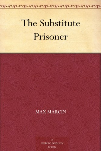cover for book The Substitute Prisoner