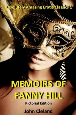 cover for book Memoirs Of Fanny Hill