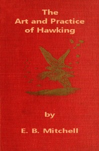 Cover of the book The Art and Practice of Hawking by Edward B. Michell