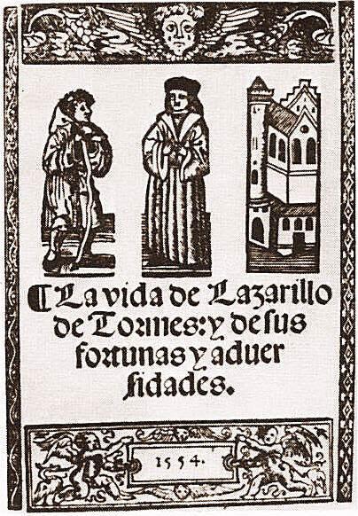 Cover of the book Vida De Lazarillo De Tormes Y De Sus Fortunas Y Adversidades by Anonymous